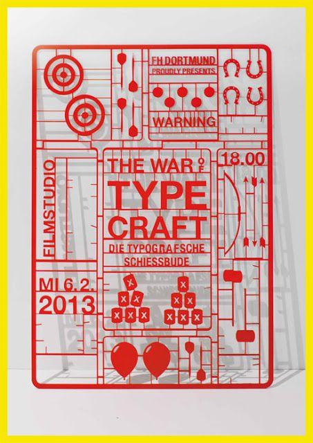 06.02.2013 The War of Typecraft