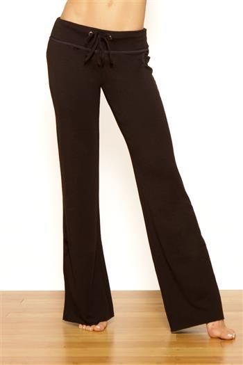 33 Ultra Cozy Bedroom Decorating Ideas For Winter Warmth: 33 Relaxed Lounge Sweat Pant Pant In Black By Green Apple