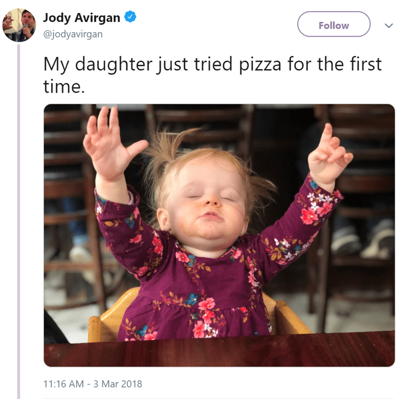 Latest Funny Kids Let's Applaud These 15 Kids Who Have Made 2018 So Much Funnier We have found the funniest kids that made us laugh this year and they all got over 50K retweets! #funny #funnytweets #tweets #twitter #funnytwitter #wholesome #pure #bestof2018 #besttweets 6