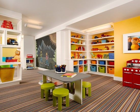 modern organizer yellow | Modern Images Painting Kids Rooms Abstract Painting Ideas For Kids ...