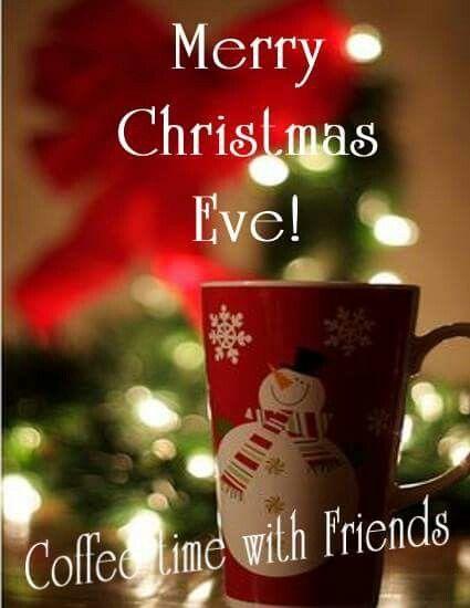 Good morning everyone, Merry Christmas Eve everyone :)...:)