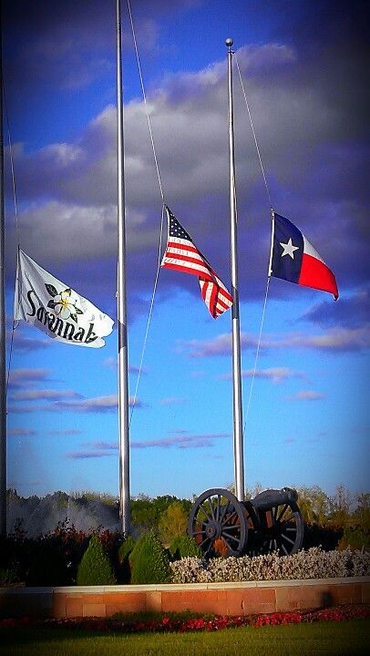 Our Flags At Half Mast For West The Wbc States They Will Come To Texas To Protest The Funerals Of Those That Patriot Guard Riders Half Mast Flags At Half Mast