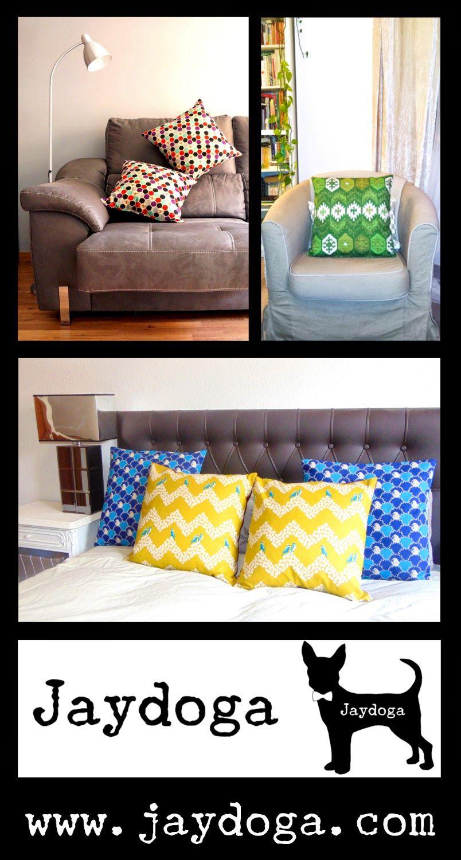 Style at Home : Bienvenido Jaydoga, un nuevo brand par tu hogar!