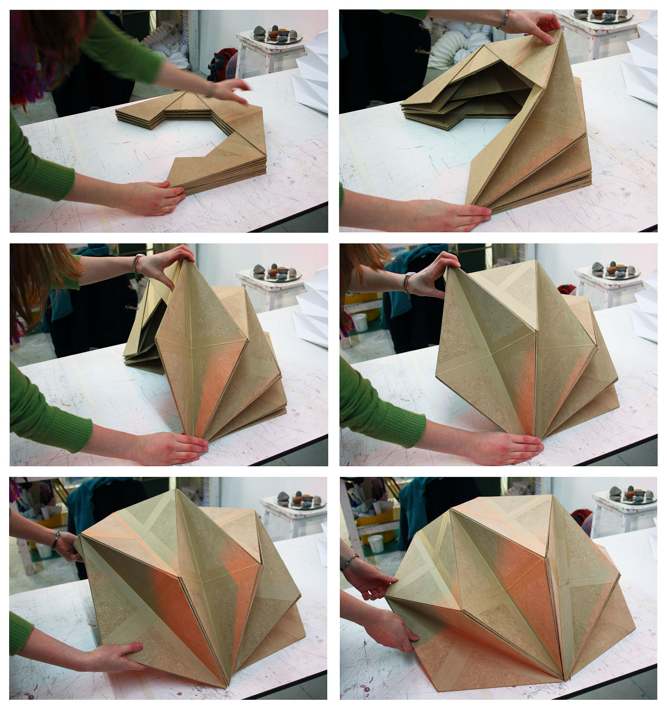 Protected Blog Log In Origami Architecture Folding