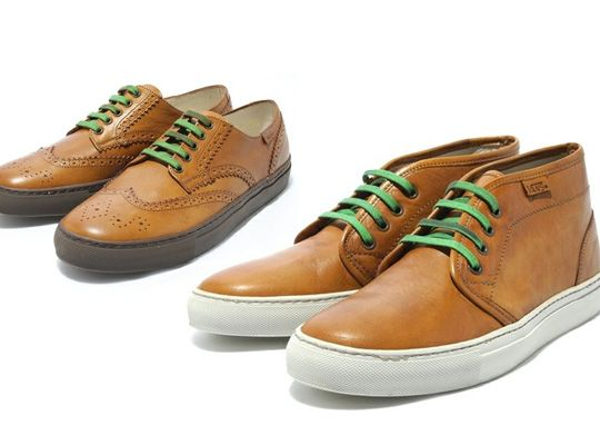 0fe9b9a2c4 Vans Japan has released a solid looking new pack of premium leather  sneakers. Included in