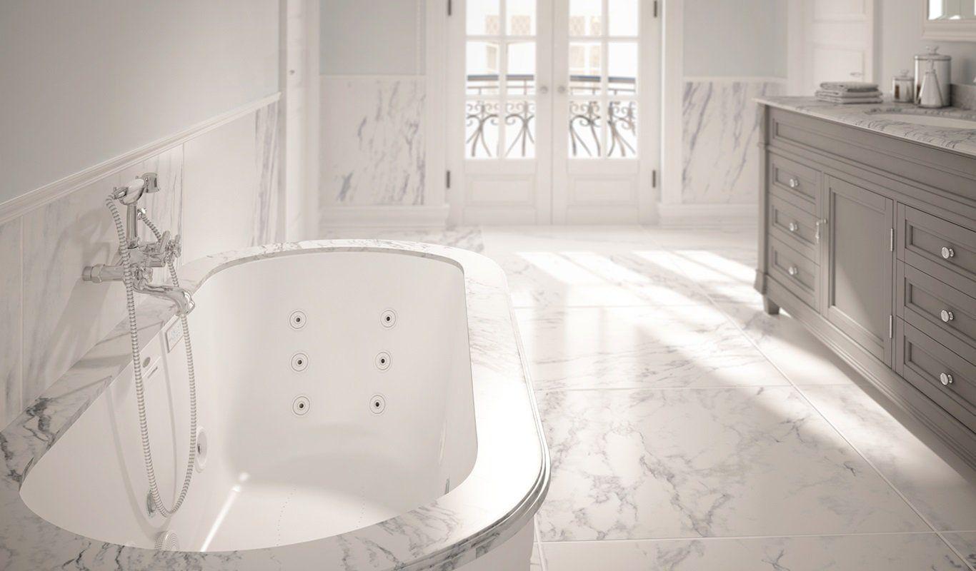 Duetta® Bath | Jacuzzi, Bath and Luxury bath