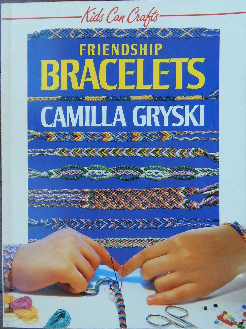 dress - Bracelets friendship instructions for kids video