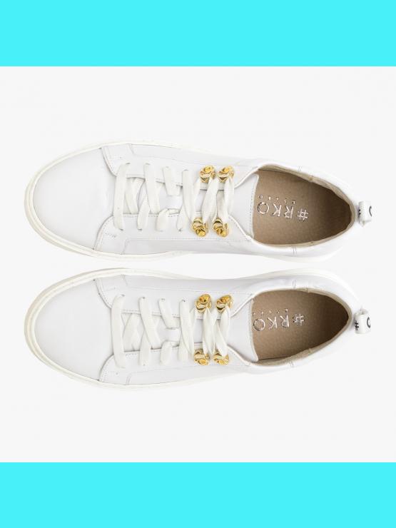 Polbuty Damskie Rylko Producent Obuwia Wedding Sneaker Wedding Shoe Superga Sneaker