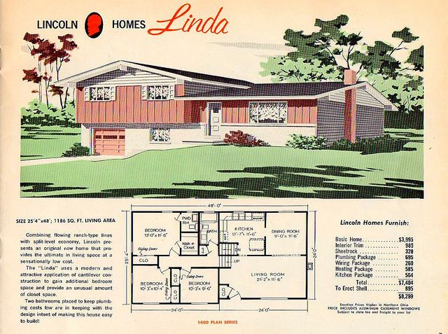 """Tiny Home Designs: Lincoln Homes """"Linda"""" In 2019"""
