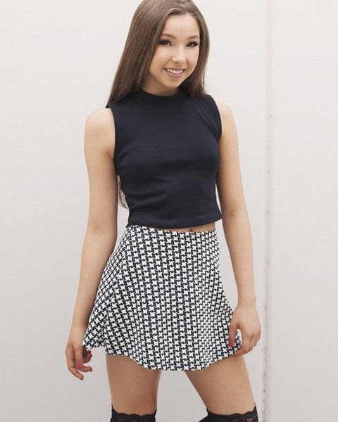 Pearl Yukiko Clothing