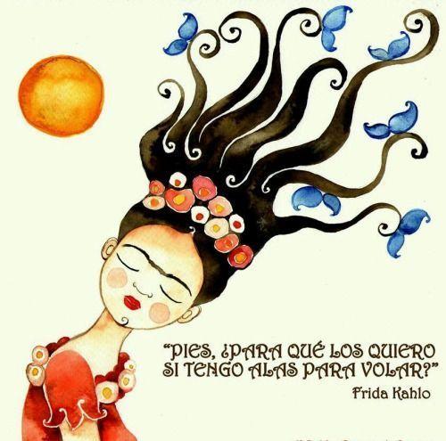 Resultado De Imagen Para Frida Kahlo Para Pintar Frida Kahlo