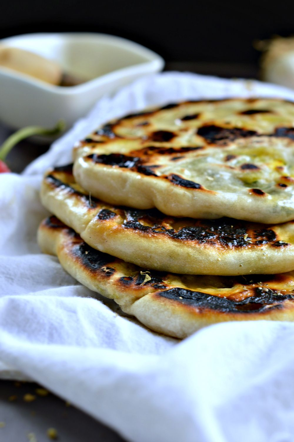 Aloo paratha recipe spelt flour stuffed bread and paratha recipes aloo paratha paratha recipesindian forumfinder Image collections