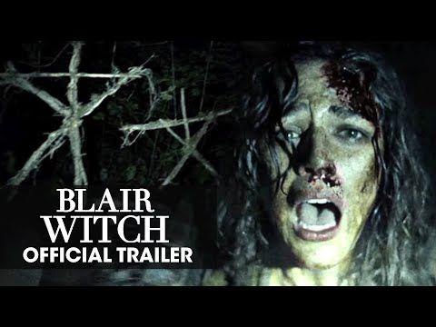 Blair Witch Trailer 2 - Movie-Blogger.com