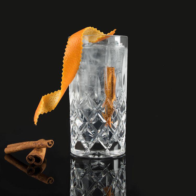 Spice Moorgin Tonic Rezept Gin Longdrinks Und Flaschen