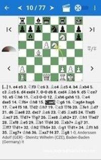 Wilhelm Steinitz - Chess Champion APK Mod v1 0 (Unlocked
