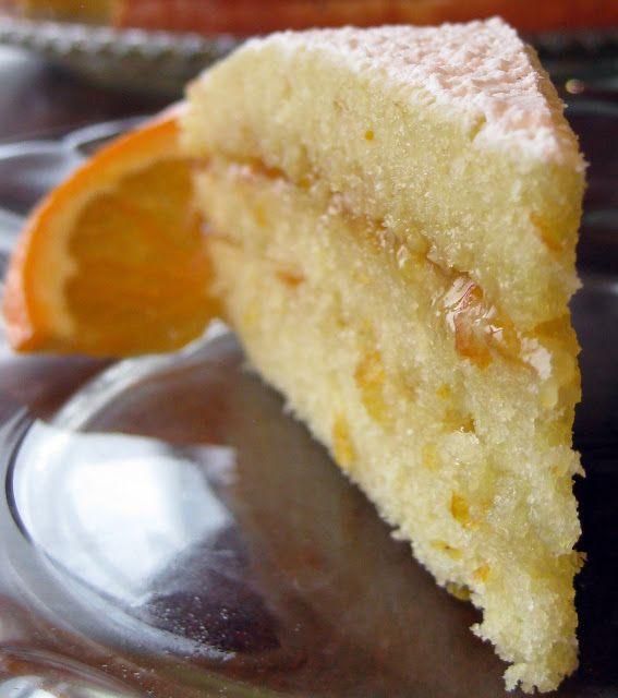 A slice of citrus cake a delicious latin american recipe food a slice of citrus cake a delicious latin american recipe forumfinder Choice Image