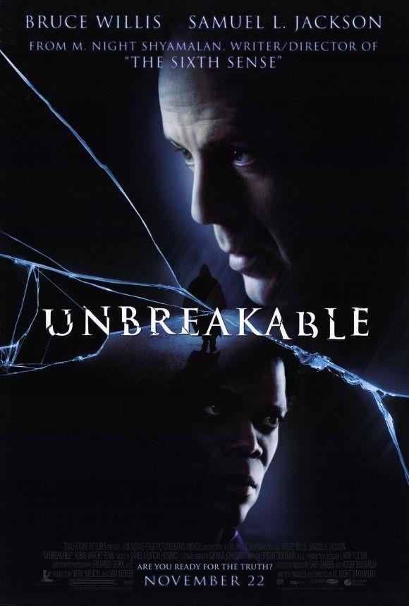 Unbreakable Stream Movie4k