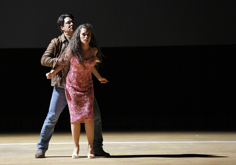 Jackson Costa Best the climactic death scene in san francisco opera's summer