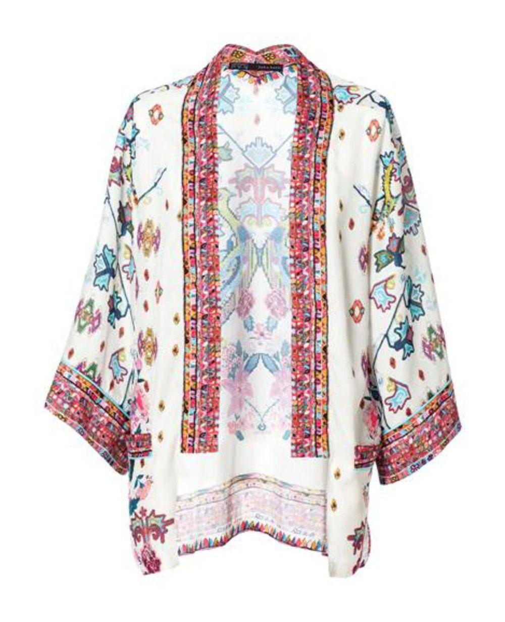 Kimono Zara, 59,95 \u20ac photo