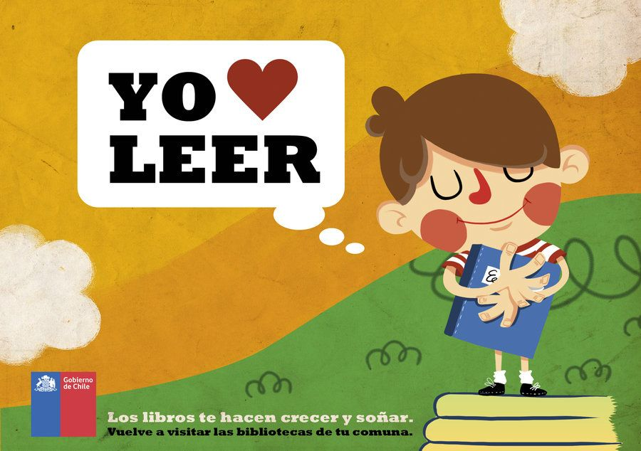 Yo Amo Leer By Sujetoexperimental On Deviantart Libros Lectura