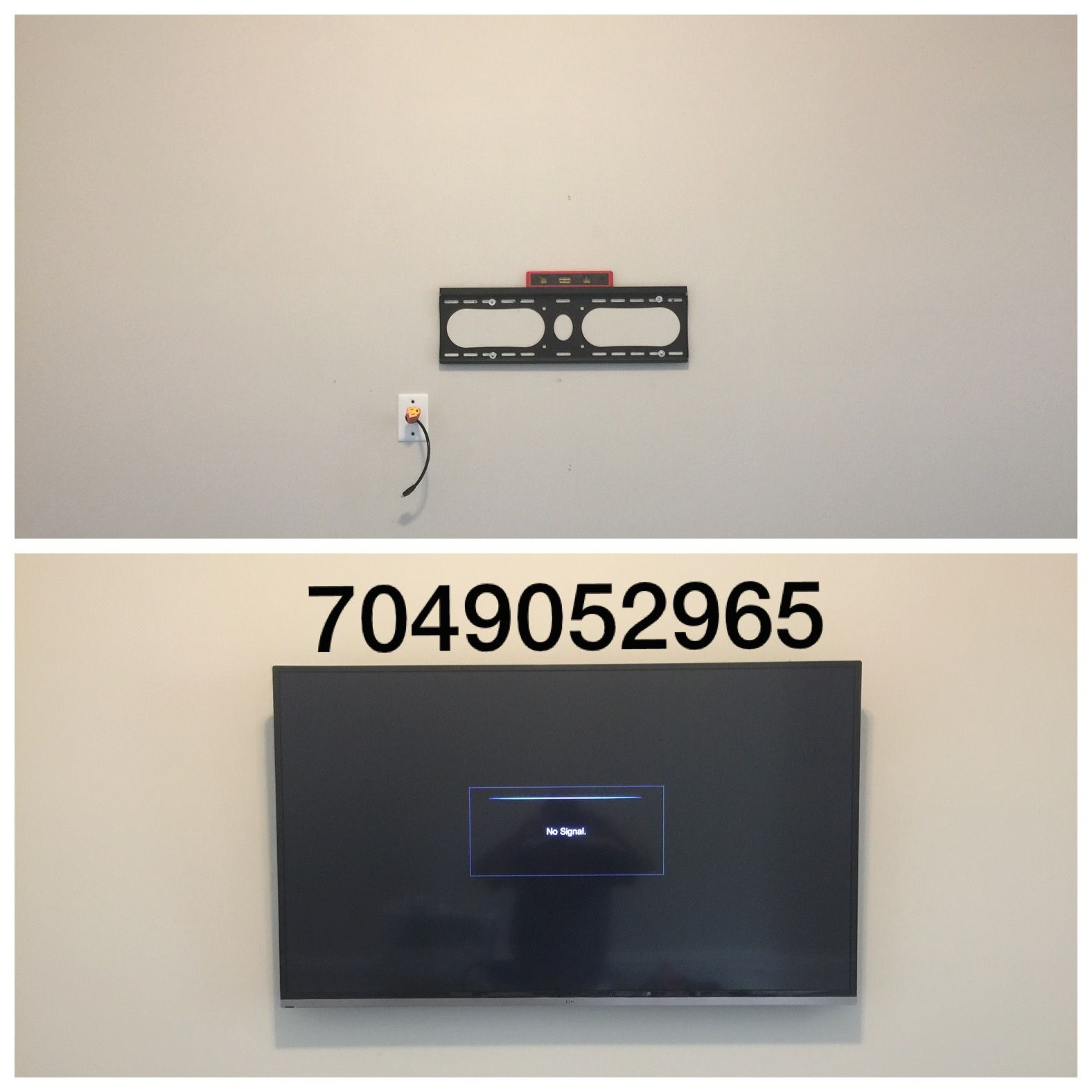 We Specialize In: 4K / Smart TV / OLED Setup, Installation and Wall Mounting LCD / Plasma Flat-Panel Television Mounting Home Theater Setup Infrared Receiver Installation Surround Sound Sales & Installation Outdoor Speaker Sales & Installation http://tvmountcharlotte.com/