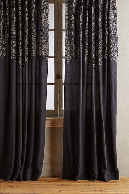 Smithery Curtain Rod Bedroom Decorating Possibilities