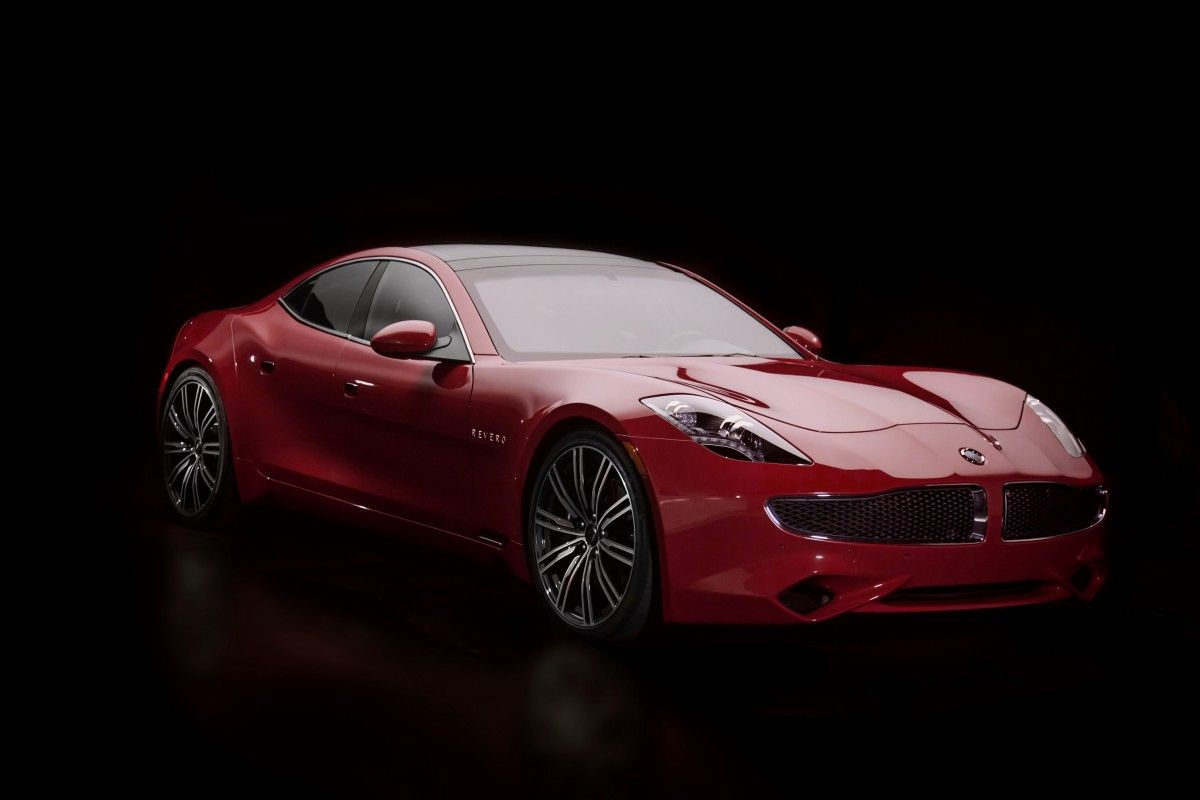 Karma Automotive revealed its first product online, unveiling what looks to be a model identical to the original created by Henrik Fisker, who founded the now-defunct namesake brand.