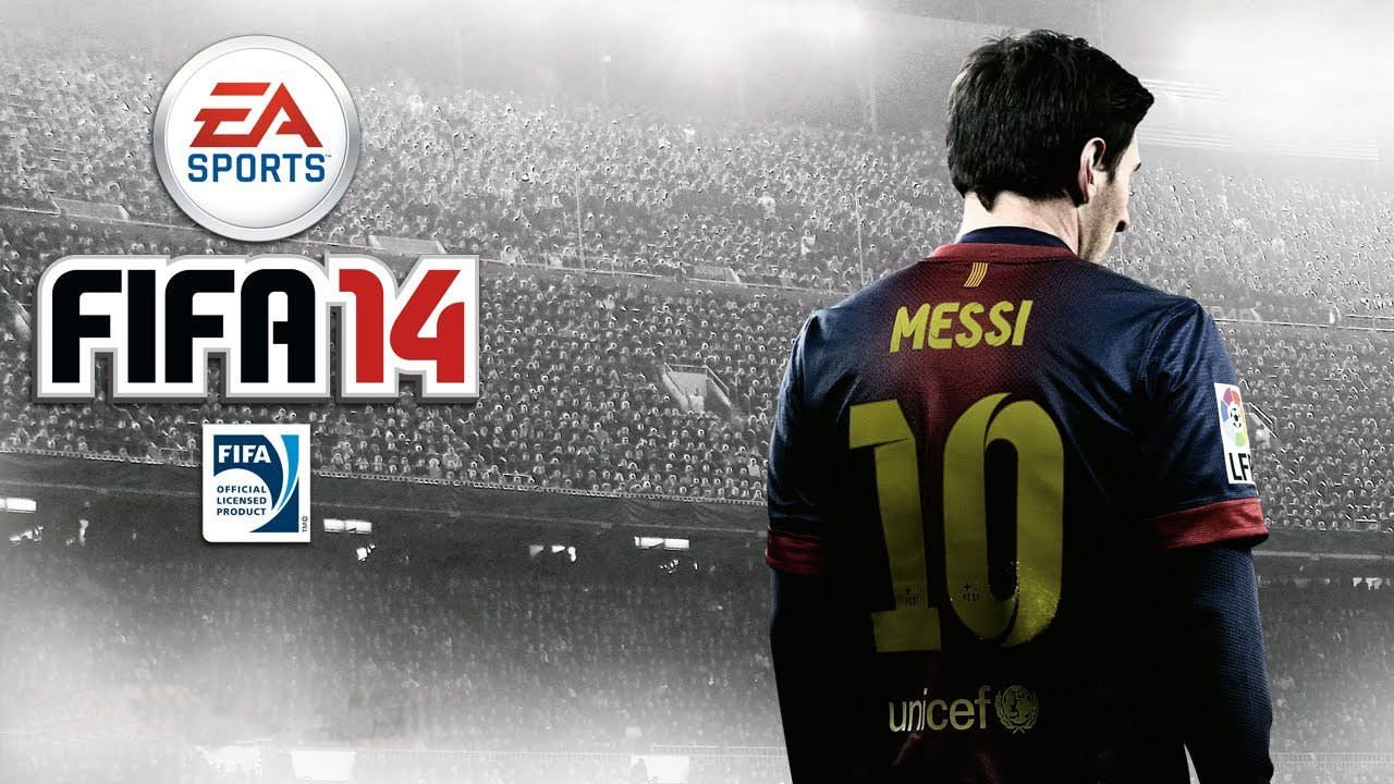 One of the best PC Games which keeps the football