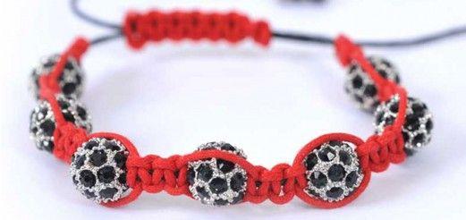 The Bead Doctor Tutorial – Shamballa Bracelet