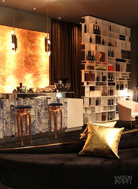 Boca Do Lobo Luxury Exclusive Design Furniture Manufactures Signature Furniture Design Modern Luxury Closets Design Luxury Safe