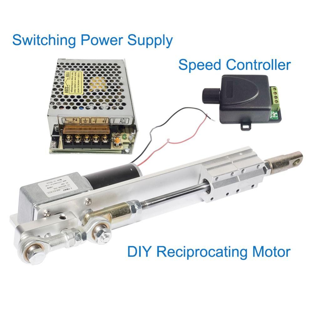 Find More DC Motor Information about DIY Design DC 24V