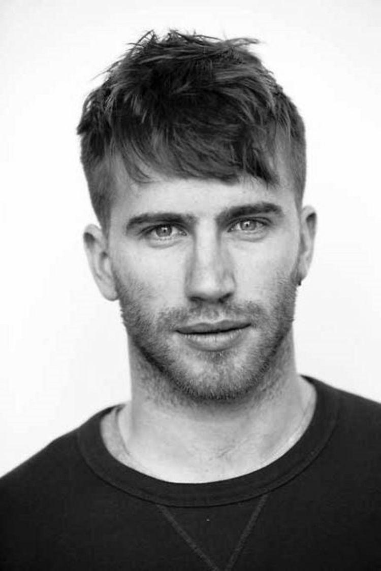 Moderne Mannerfrisuren 2018 22 Ideen Fur Jedes Alter Haircuts
