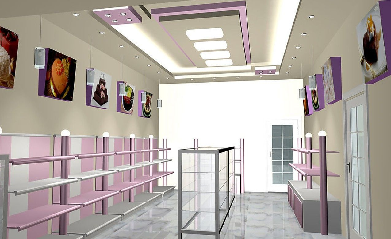 Internal Decoration Design