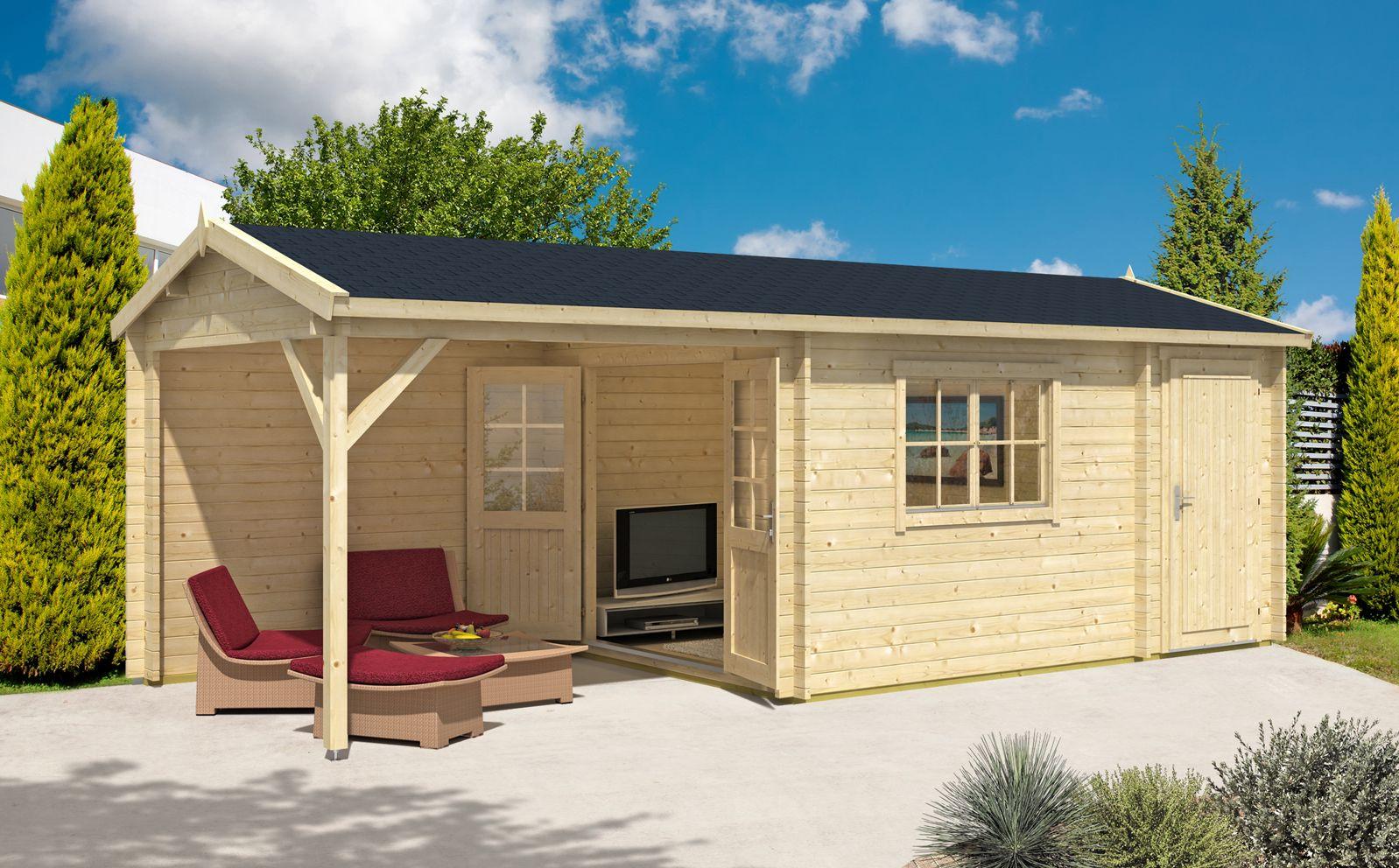 27+ Gartenhaus mit 2 raeumen 2021 ideen