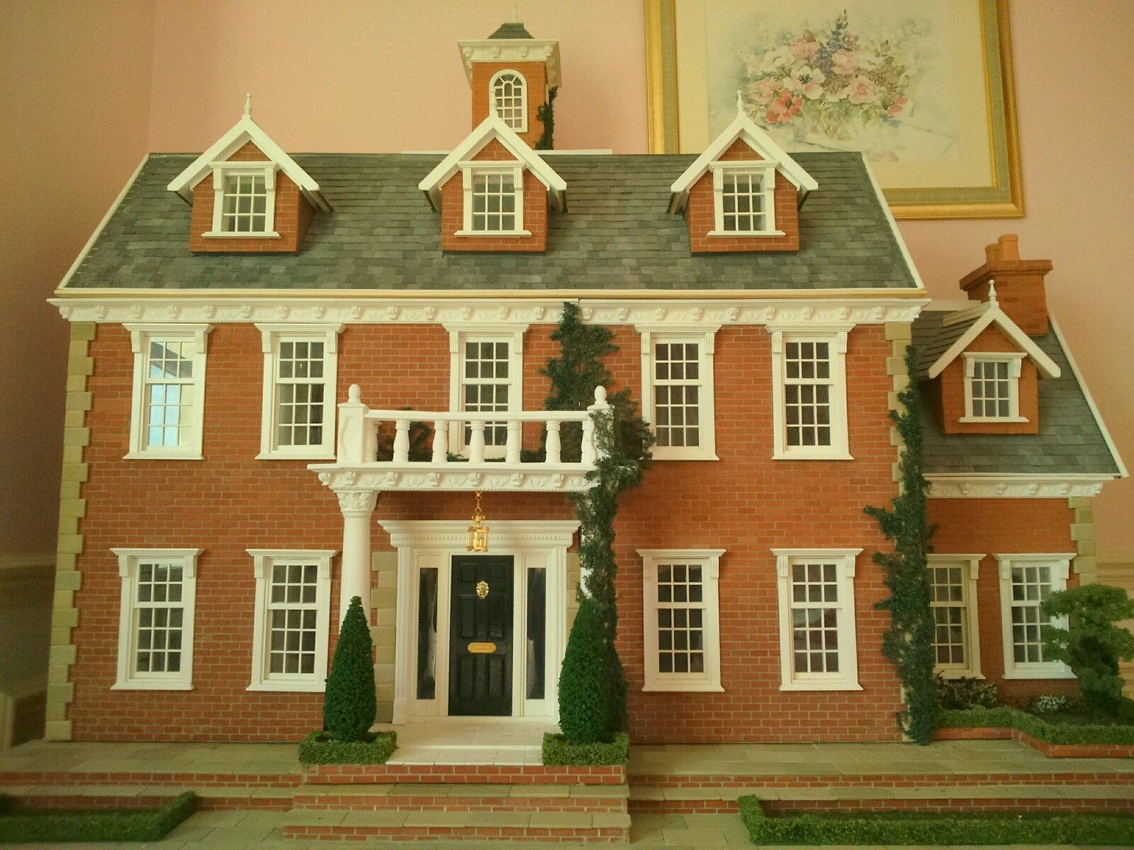 dolls house ebay jt this is a beautiful dolls house see interior