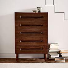Modern Bedroom Dressers And Nightstands Westelm West Elm