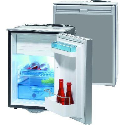 When it comes to choosing a caravan fridge freezer, you need to look for more than just space for the beer and wine! Take a look at our top tips to get the righ