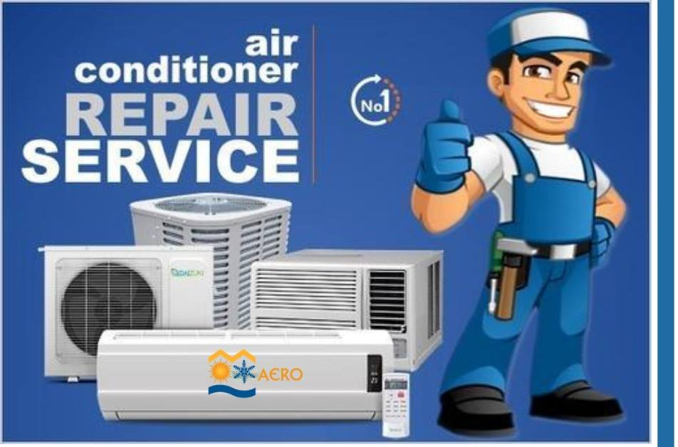 Is your Air Conditioner blowing hot air? Don't worry