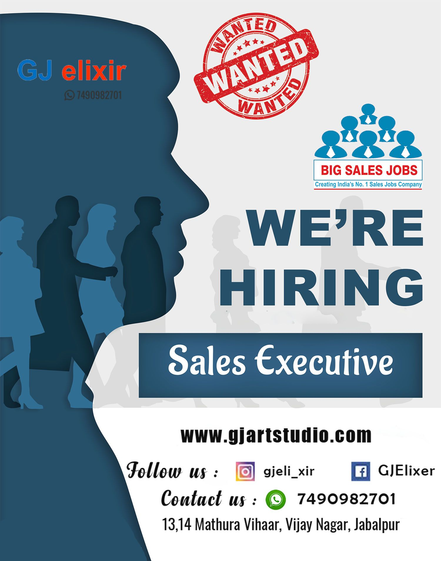 Graduates From Marketing Executives In 2020 Sales Jobs