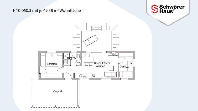 Schwörer Haus Kg eigenständige wohneinheit f 10 050 3 schwörerhaus kg httphost