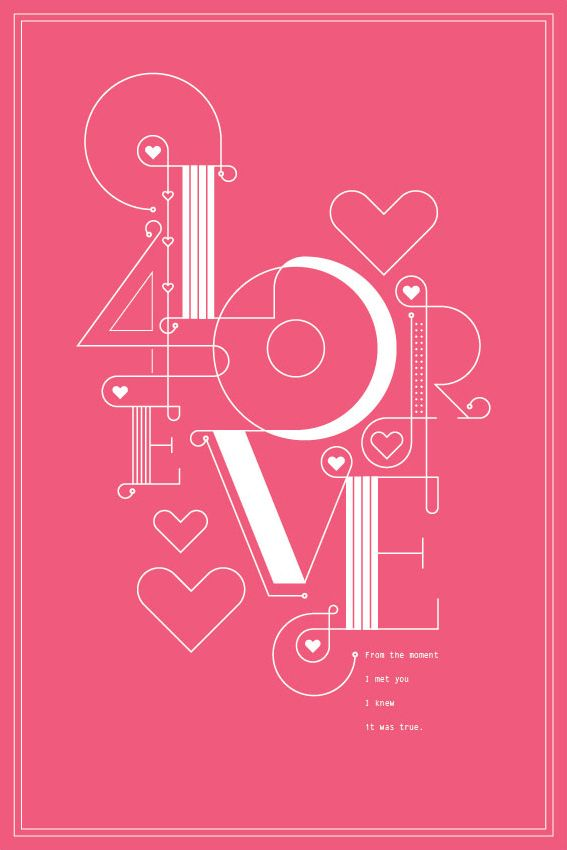 happy valentine graphic design malaysian graphic designer who - Valentine Poster