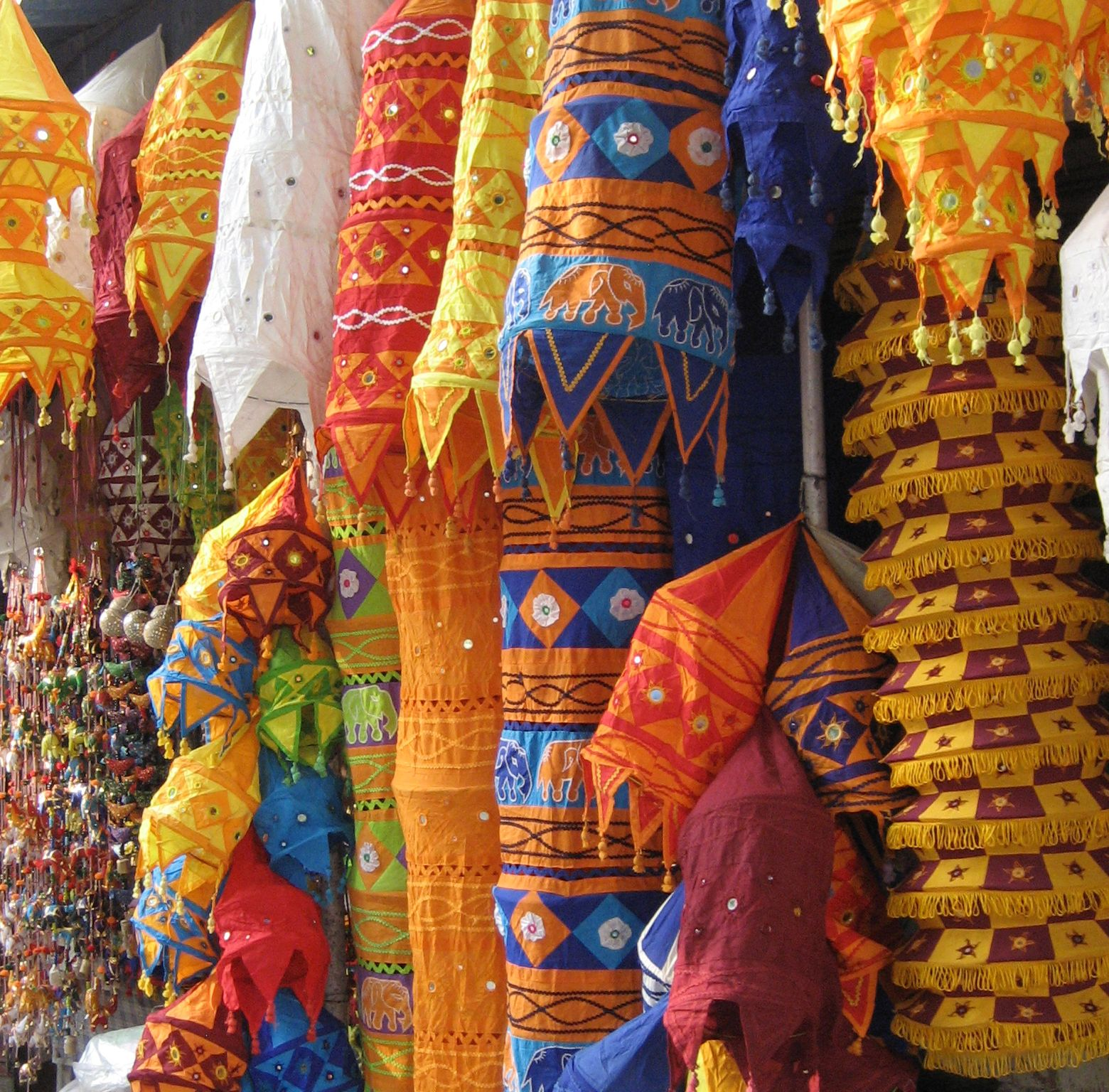 Best Places To Visit In Goa Lonely Planet: Janpath Market, Aka The Tibetan Market, This Touristy