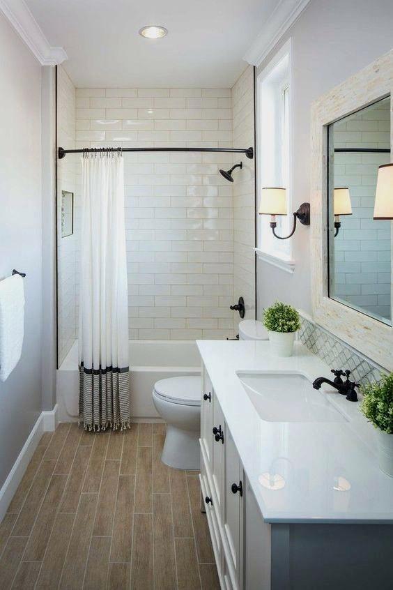 Small Bathroom Design Ideas In 2020 Bathroom Design Small Small Bathroom Remodel Bathroom Decor