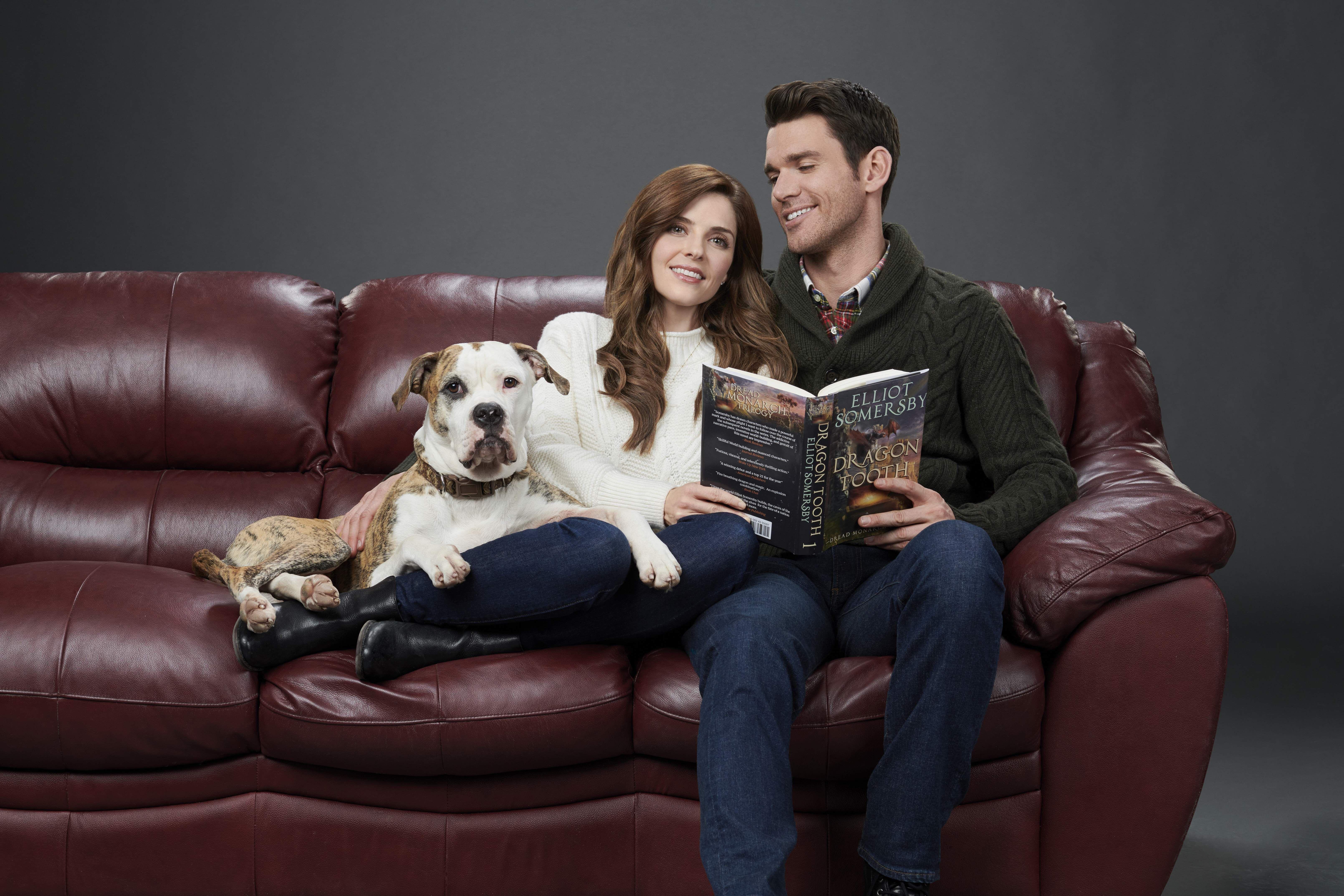 Hallmarks Winter Love Story Where Filmed Cast Movie Stars New Family Movies Hallmark Channel