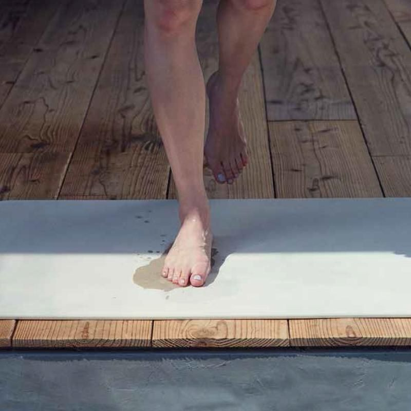 Gem Bath Mat Bath Mat Design Fields Bath