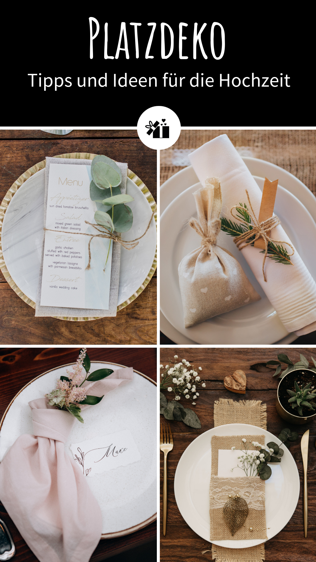 Photo of Ideen für Hochzeitsorte