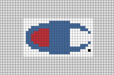 Pin On Pixel Art