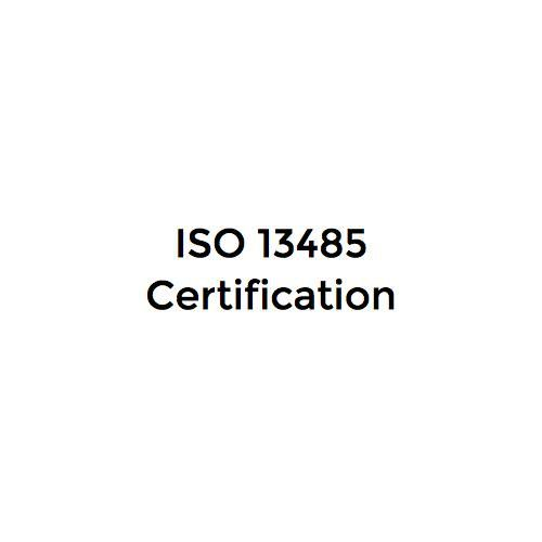 ISO 13485 provides a complete quality management guide for the ...
