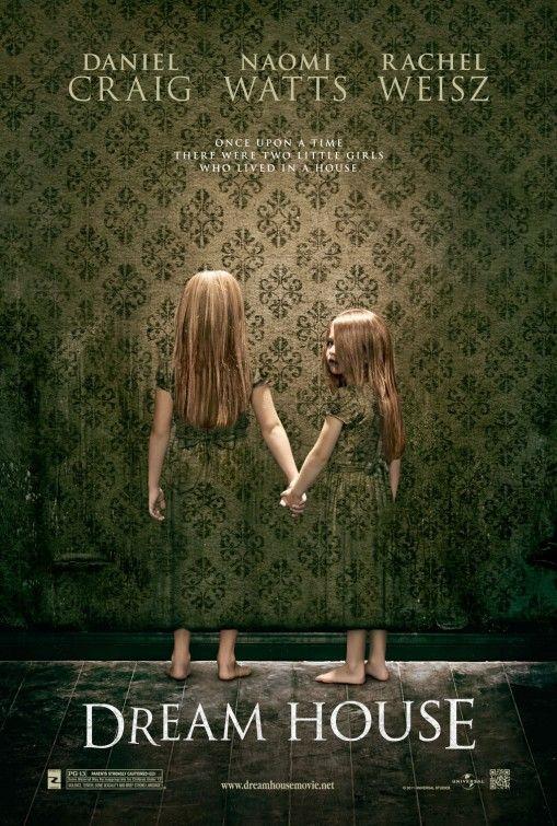 Films of the psychological thriller genre are so hard to make