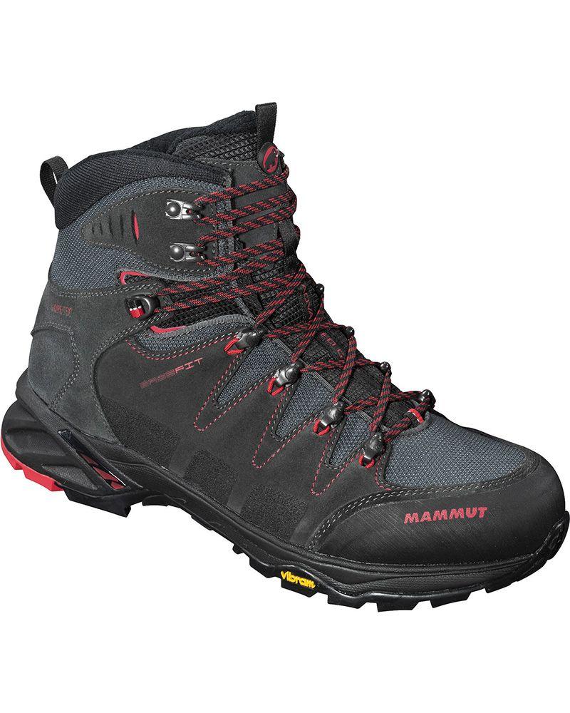 Mammut Men's T Advanced GORE-TEX Walking Boots